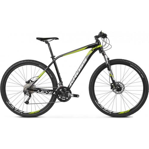 Велосипед Kross Level 3.0 27.5 (2019)