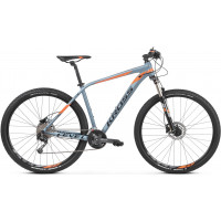 Велосипед Kross Level 4.0 27.5 (2019)