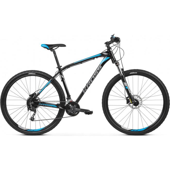 Велосипед Kross Hexagon 7.0 27.5 (2019)