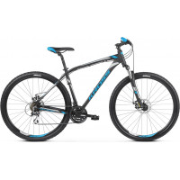 Велосипед Kross Hexagon 4.0 27.5 (2019)