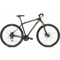 Велосипед Kross Hexagon 5.0 27.5 (2019)
