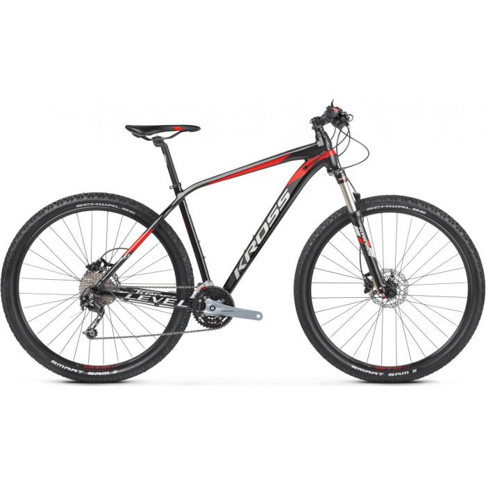 Велосипед Kross Level 5.0 29 (2019)