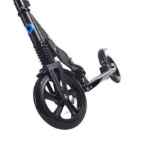 Самокат Micro Suspension SA0156 Black