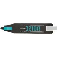 Самокат Novatrack Pixel BL Blue 110A.PIXEL.WBL20