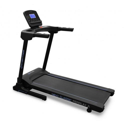 Электрическая беговая дорожка Oxygen Fitness New Classic Ferrum A