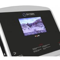 Электрическая беговая дорожка Oxygen Fitness New Classic Aurum AC TFT
