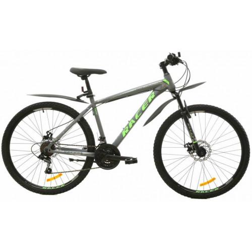 Велосипед Racer Boxfer 27.5 (2019)