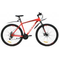 Велосипед Racer Boxfer 29 (2019)
