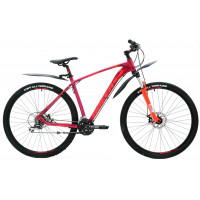 Велосипед Racer Legion 29 (2019)