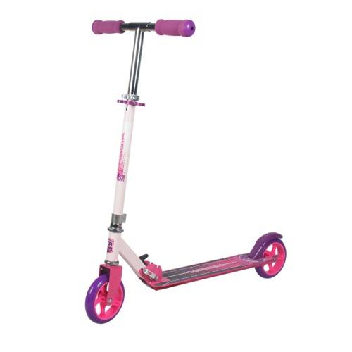 Самокат трюковый RGX Rider pink