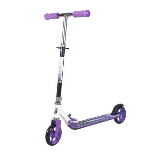 Самокат трюковый RGX Rider violet