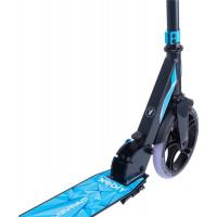Самокат двухколесный Ridex Marvellous black/blue