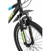 """Велосипед Schwinn Breaker 24"""" (черный, 2019) купить в Минске"""