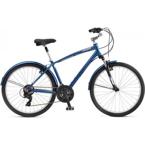 """Велосипед Schwinn Sierra 26"""" (синий, 2019)"""