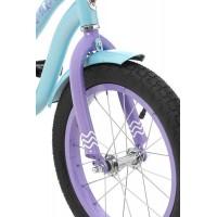 "Велосипед Schwinn Lil Stardust 16"" (голубой, 2020) купить в Минске"