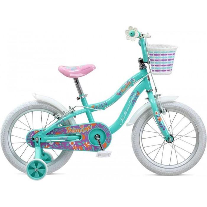 """Велосипед Schwinn Jasmine 16"""" (мятный, 2019) купить в Минске"""