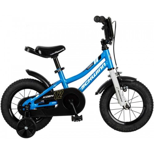 "Велосипед Schwinn Koen 12"" (голубой, 2020)"