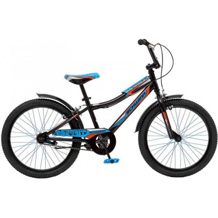 """Велосипед Schwinn Twister 20"""" (черный, 2020) купить в Минске"""
