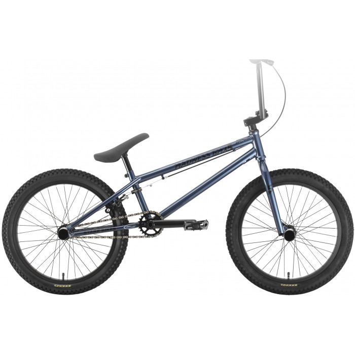 Велосипед STARK Madness BMX 5 (2021)