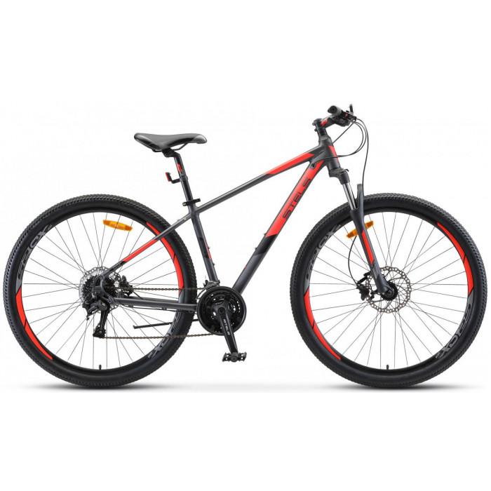Велосипед Stels Navigator 920 D 29 V010 (2021)