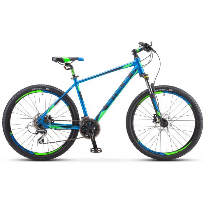 Велосипед Stels Navigator 650 D 26 V010 (2020)