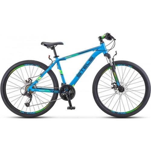 """Велосипед Stels Navigator 560 MD 26"""" V010 (синий, 2018)"""
