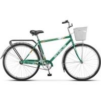 """Велосипед Stels Navigator 300 G 28"""" Z010 (зеленый, 2018) купить в Минске"""