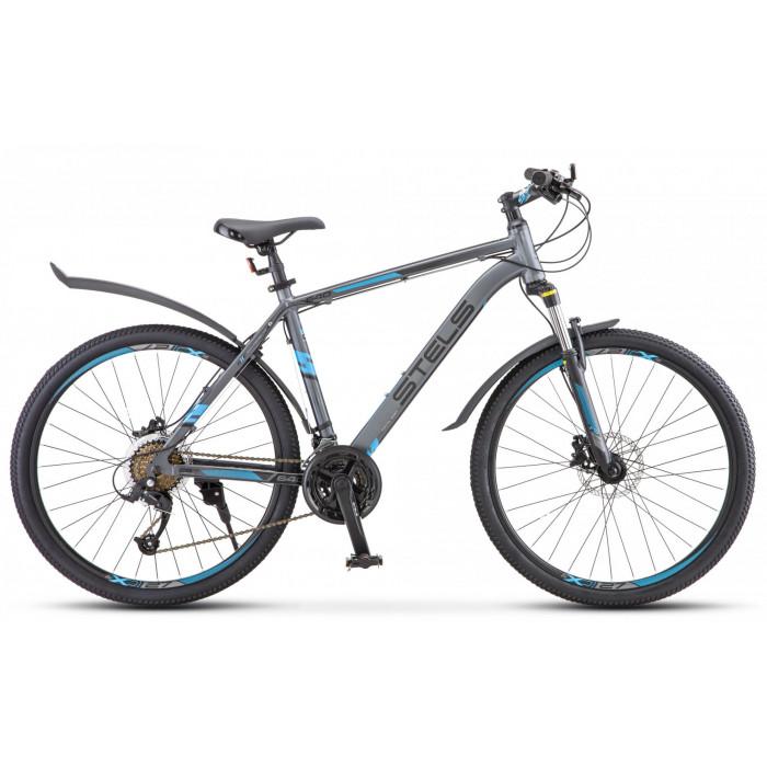 Велосипед Stels Navigator 640 D 26 V010 (2021)