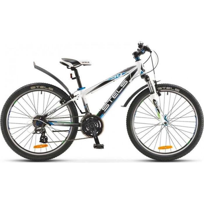 Велосипед Stels Navigator 470 V 24'' V020 (белый, 2018) купить в Минске