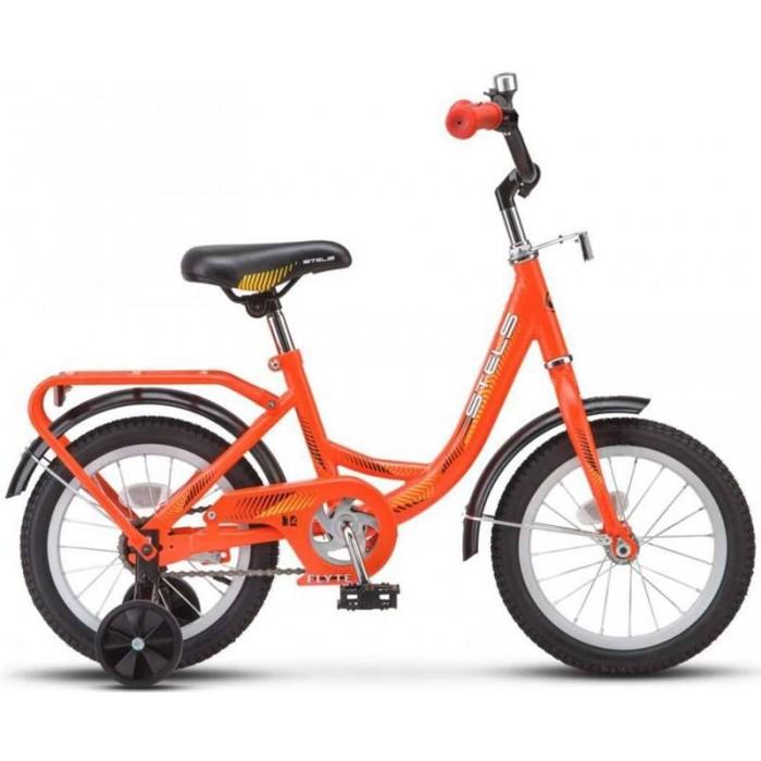 """Велосипед Stels Flyte 14"""" Z010 (красный, 2018) купить в Минске"""