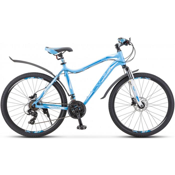 Велосипед Stels Miss 6000 D 26 V010 (2021)