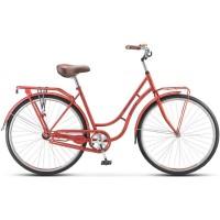 """Велосипед Stels Navigator 320 28"""" V020 (красный, 2018) купить в Минске"""