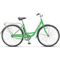 """Велосипед Stels Navigator 345 28"""" Z010 (зеленый, 2018) купить в Минске"""