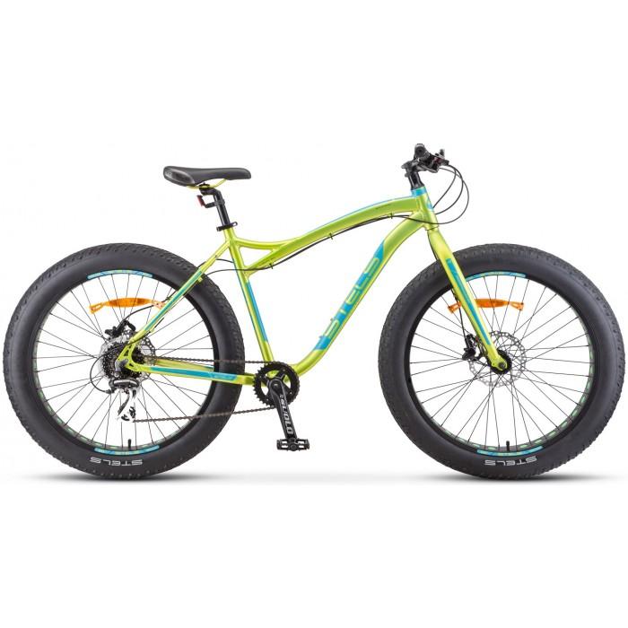 Велосипед Stels Aggressor D 26 V010 (2021)