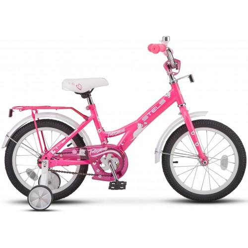 Детский велосипед Stels Talisman Lady 16 Z010 (2020)