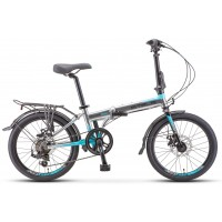 Велосипед Stels Pilot 630 MD 20 V010 (2021)
