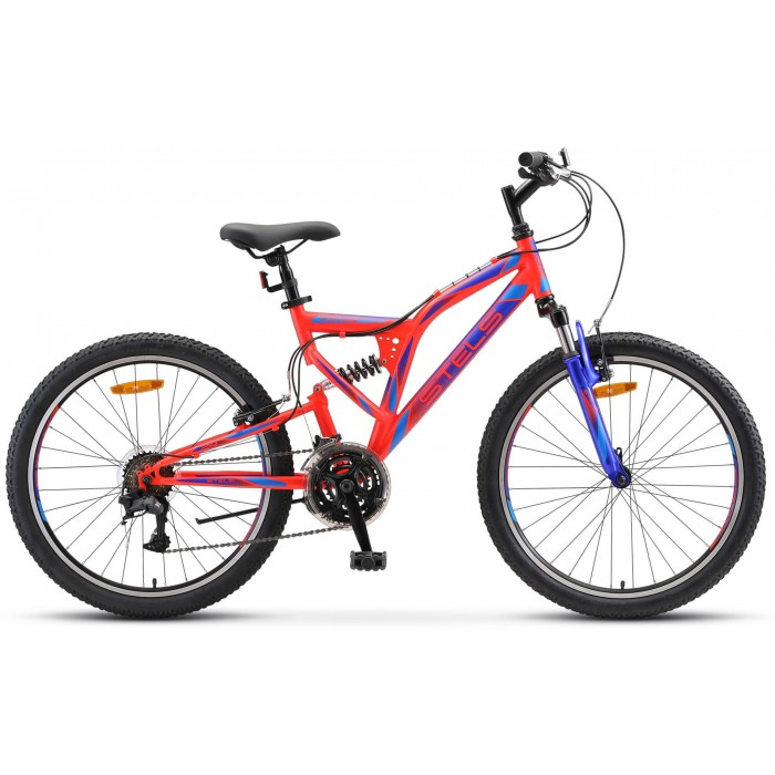 Велосипед Stels Mustang V 24 V020 (2021)