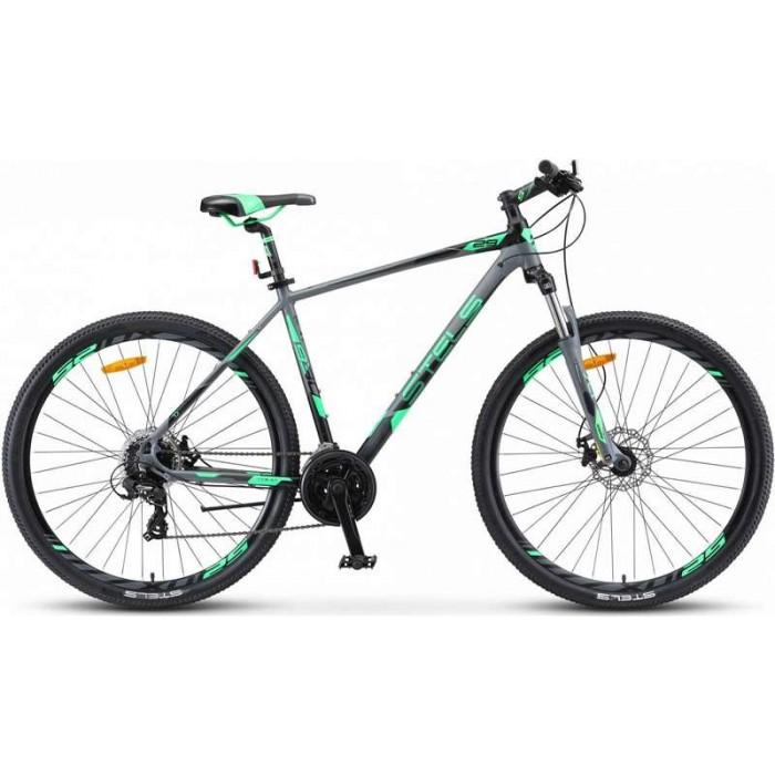"""Велосипед Stels Navigator 930 MD 29"""" V010 (серый, 2019) купить в Минске"""