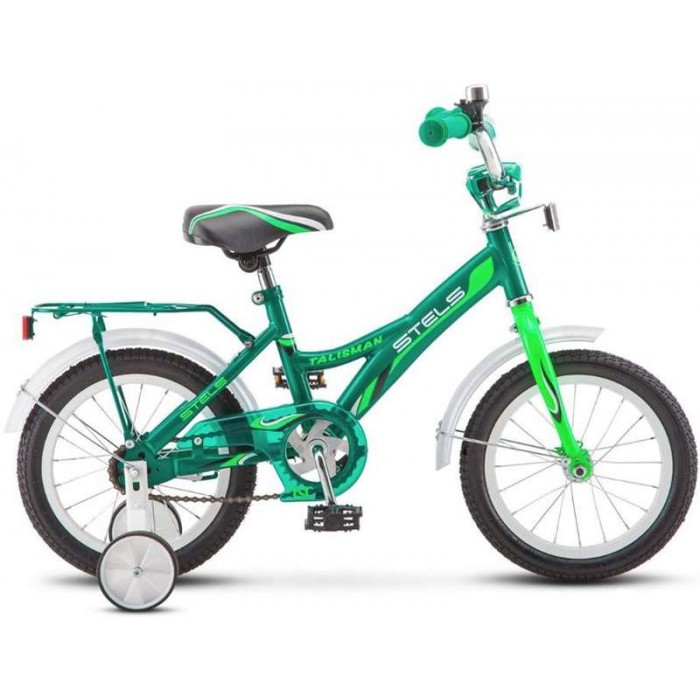 "Велосипед Stels Talisman 18"" Z010 (зеленый, 2019)"