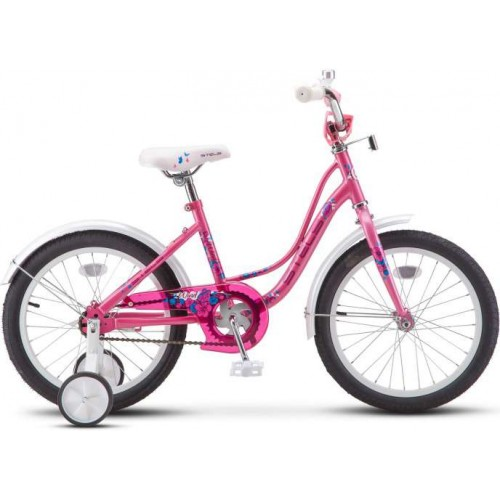 "Велосипед Stels Wind 18"" Z020 (розовый, 2019)"