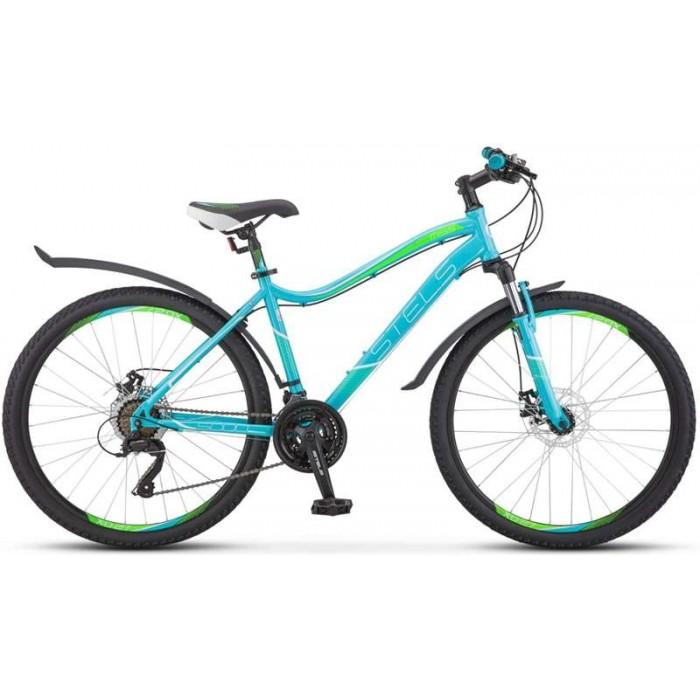 """Велосипед Stels Miss 5000 MD V010 26"""" (бирюзовый, 2019) купить в Минске"""