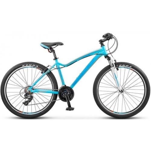 """Велосипед Stels Miss 6000 V 26"""" V020 (голубой, 2019)"""
