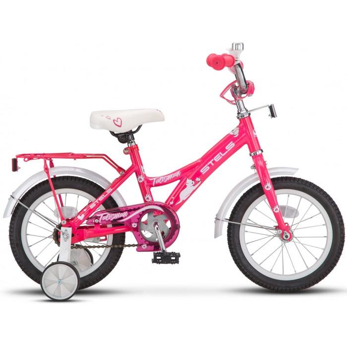 Детский велосипед Stels Talisman Lady 14 Z010 (2020)