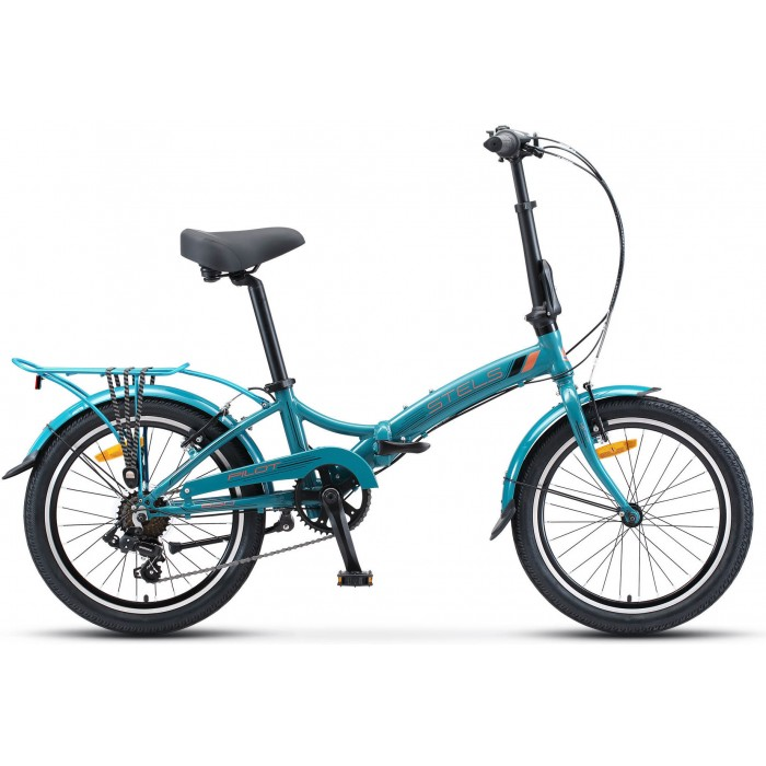 Велосипед Stels Pilot 650 20 V010 (2021)
