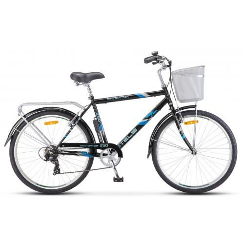 Велосипед Stels Navigator 250 Gent 26 Z010 (2021)