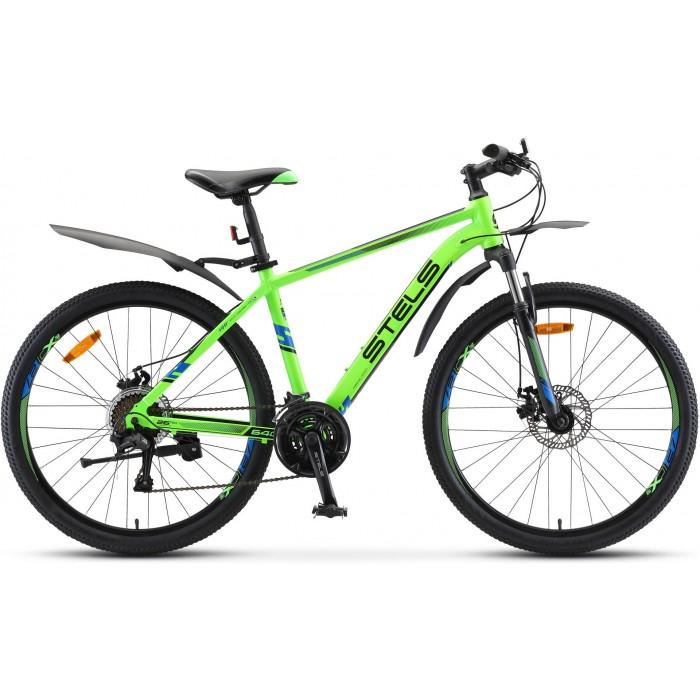 Велосипед Stels Navigator 640 MD 26 V010 (2021)