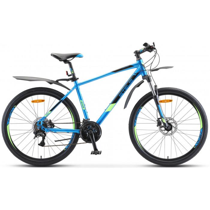 Велосипед Stels Navigator 645 D 26 V010 (2021)