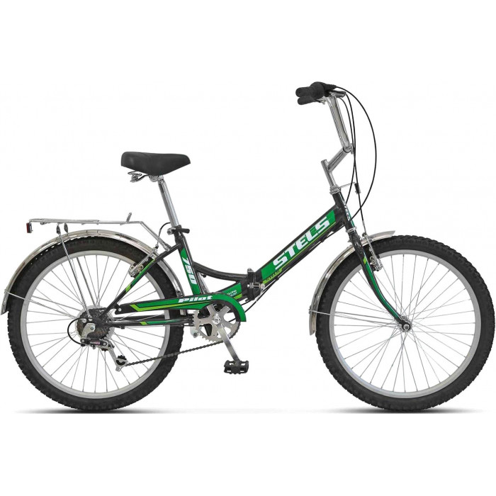 Велосипед Stels Pilot 750 24 Z010 (2021)