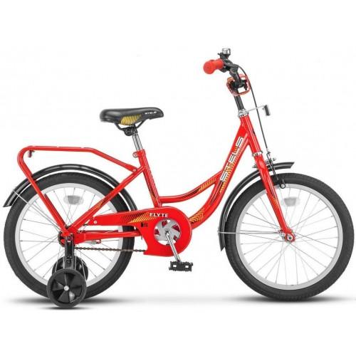 Детский велосипед Stels Flyte 16 Z011 (2020)