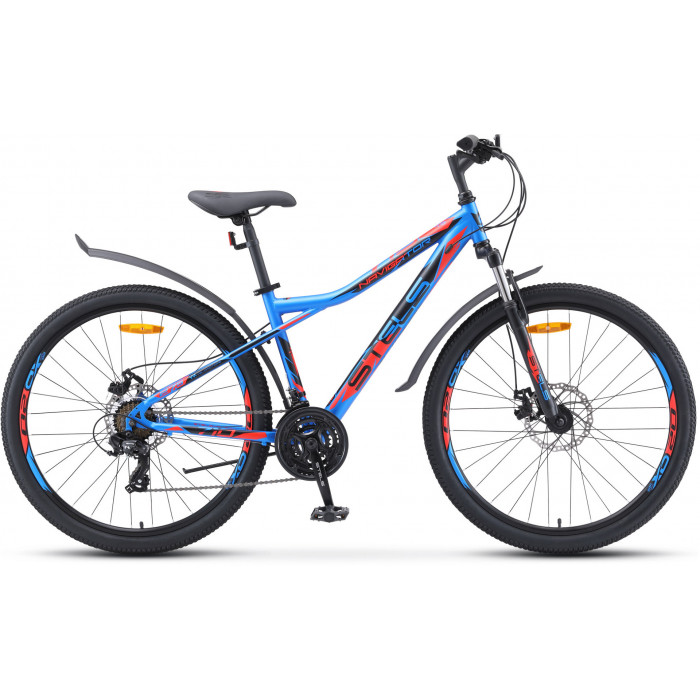 Велосипед Stels Navigator 710 MD 27.5 V020 (2021)